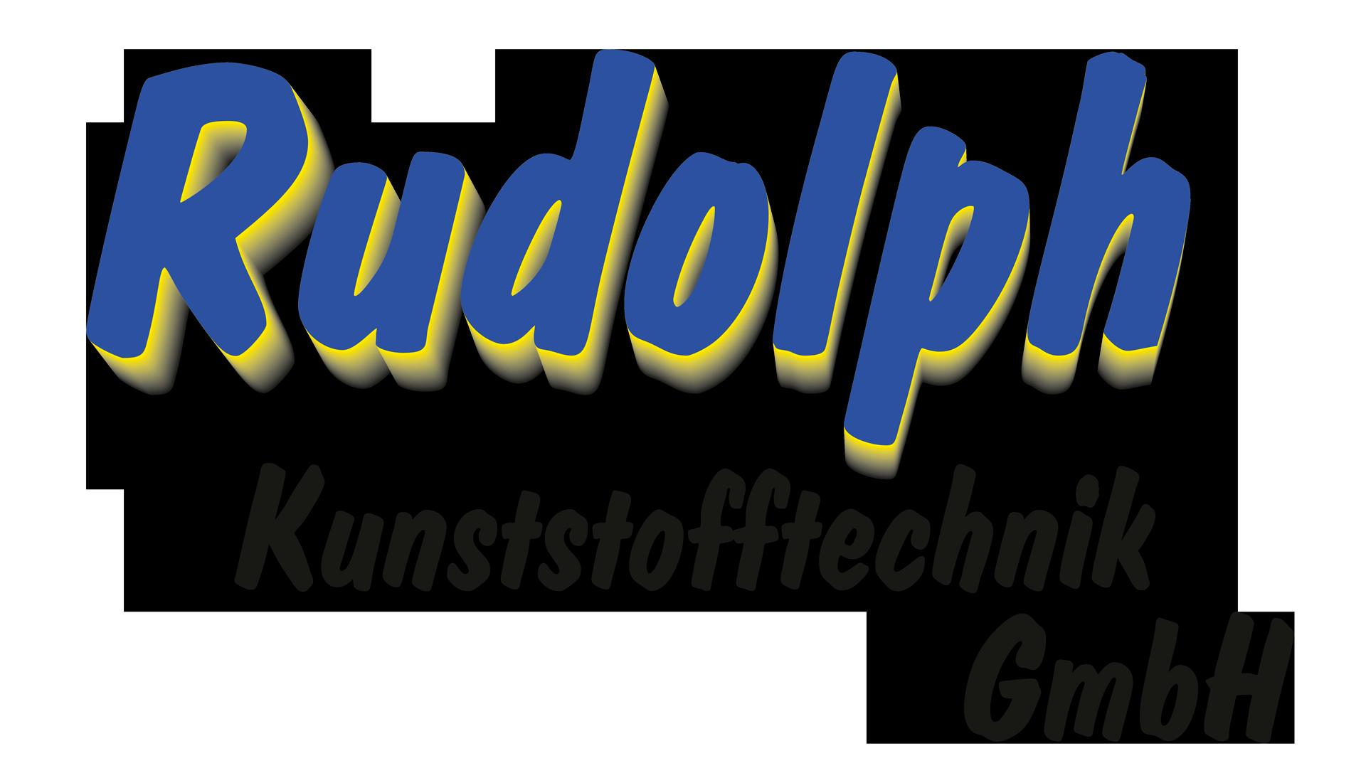 Rudolph Kunststofftechnik Logo